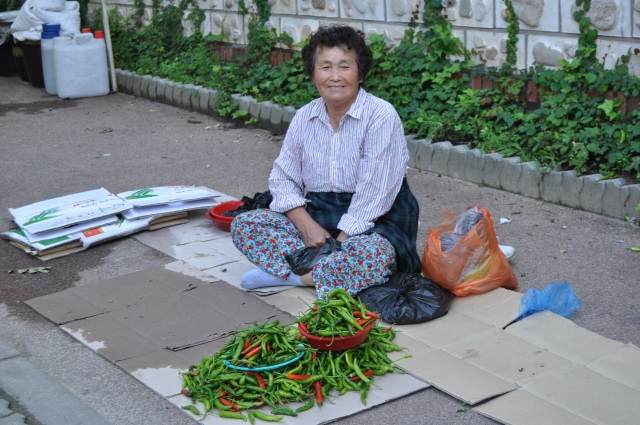 Korean-Ajuma-grandmother