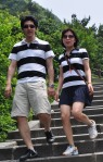 matching-couple-in-korea