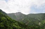 Hallasan Peak
