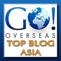 Go Overseas Top Blog Asia