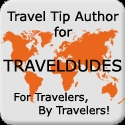 Travel Tip Author