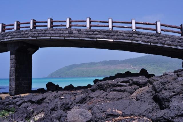 Hamdeok beach