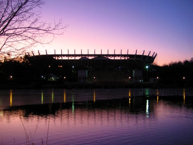 Munsu Stadium