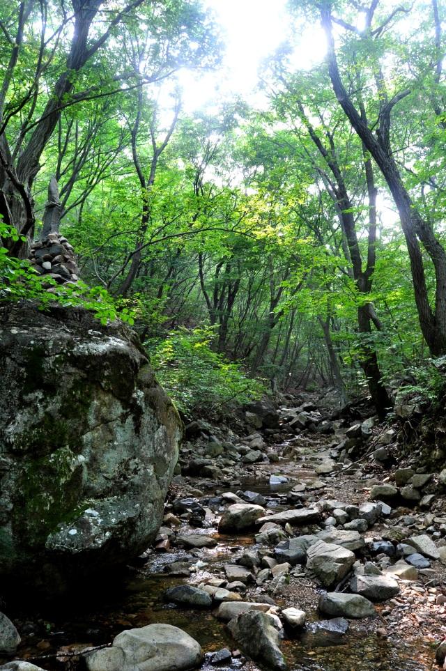 Naewonam Valley