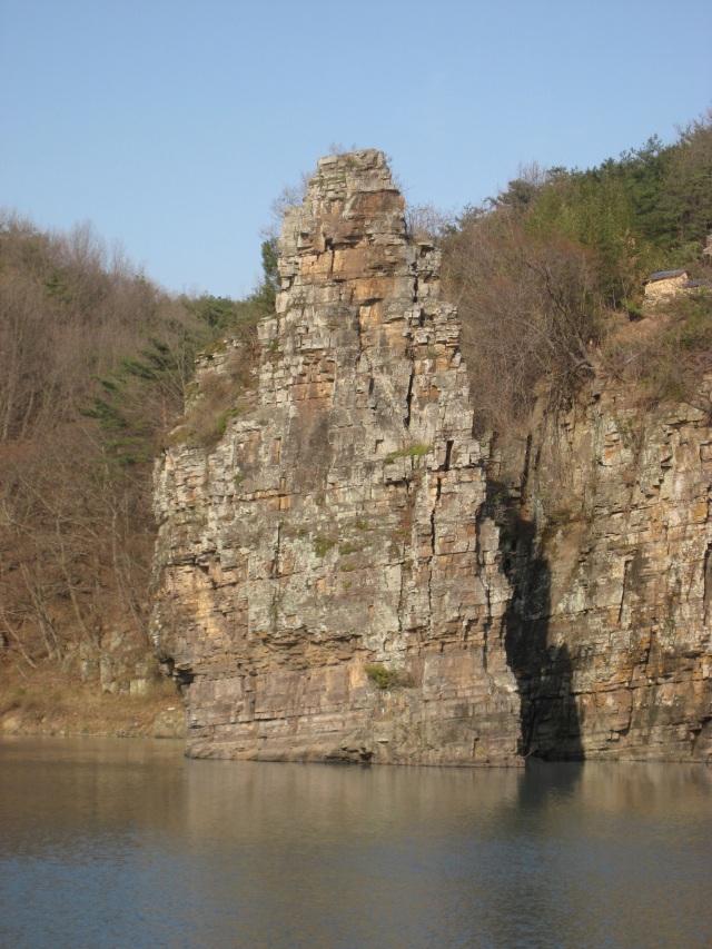 Seonbawi Rock