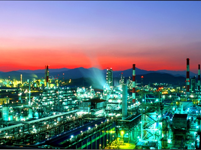 Ulsan Industrial Complex