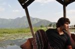 Dal Lake Boats