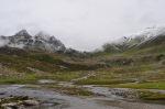 Kashmiri Himalaya