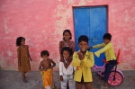 Khajuraho Indian Children