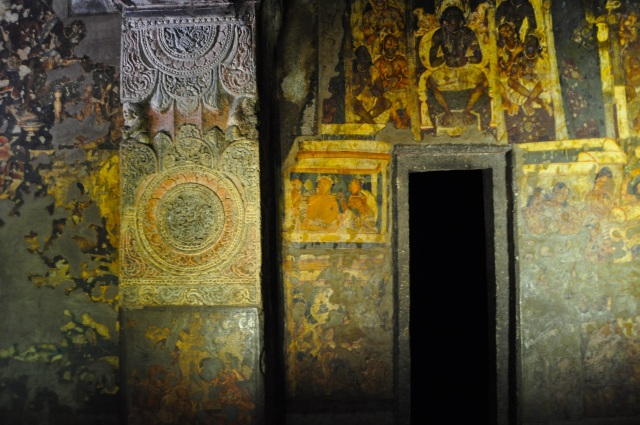 Ajanta Paintings