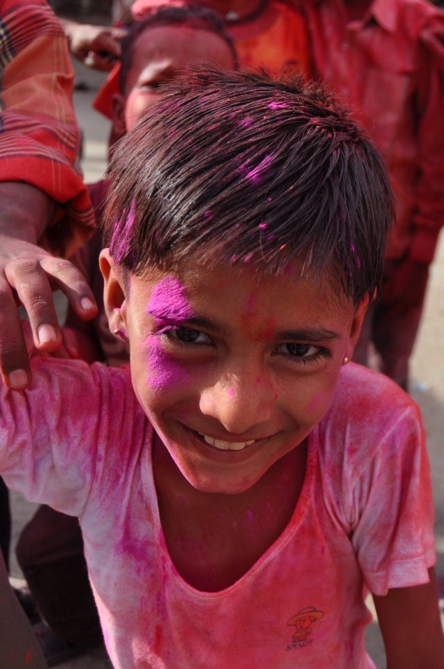 bikaner colour kid