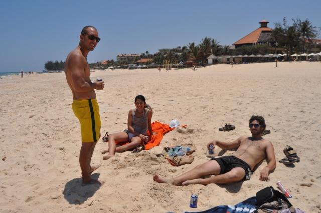 beach and beer_mui ne_vietnam