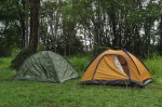 vietnam camping